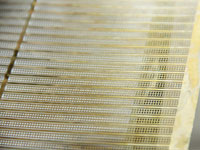 photo etching brass mesh filter